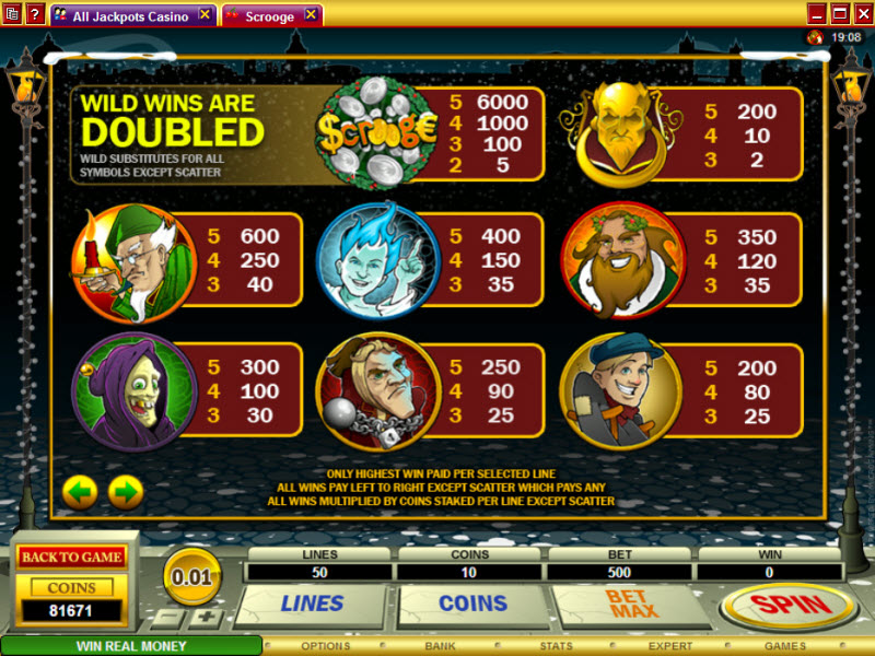 Astral Luck Slot Machine - Play this Game for Free Online