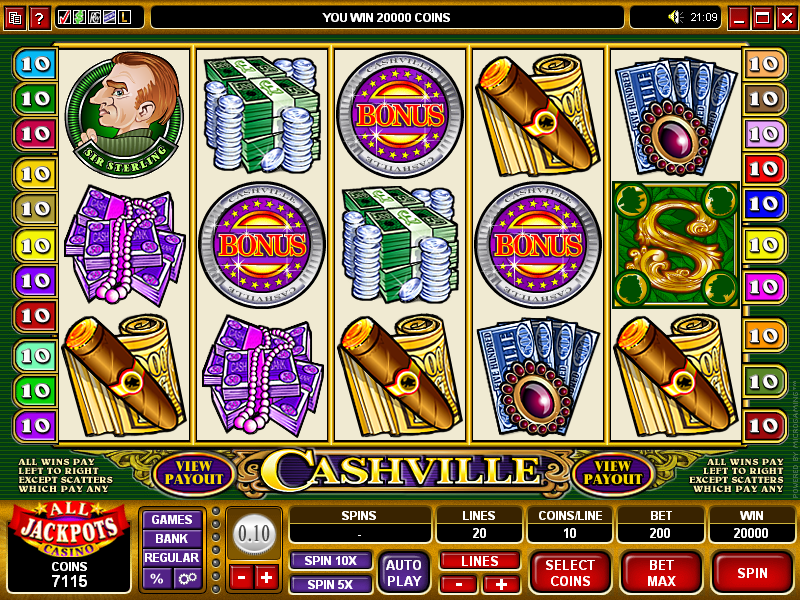 Fixer Upper Slot Machine - Play Now for Free or Real Money