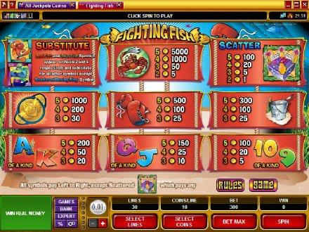 Free slots 12 times