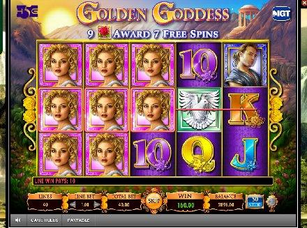 Las Vegas Best Casino Odds | No Deposit Bonus Offered By Online Slot Machine